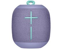 Ultimate Ears Wonderboom Lilac Portable Bluetooth Speaker